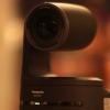 Caméras tourelles