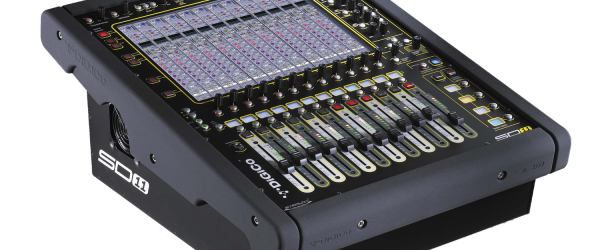 Régie Son DIGICO SD11