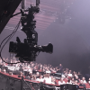Captation du concert de Calogero – 12 Varicams LT
